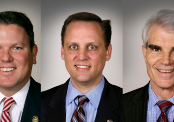 Trump Ties Threaten To Sink Hagenow, Cownie, Koester