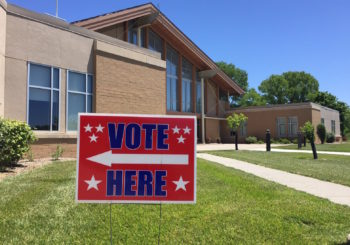 Where The Early Vote Stands On Election Day