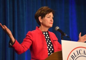 Branstad/Reynolds Tax Giveaways Cause New $131 Million Shortfall