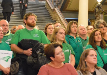 Collective Bargaining: A Bargain For Iowa Taxpayers
