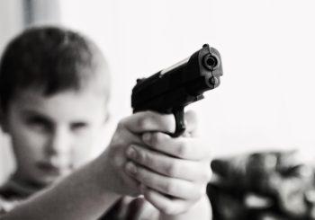 Republicans' Toddler Militia Gun Bill Is Back