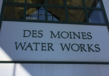 New Poll: Central Iowa Overwhelmingly Backs Water Works