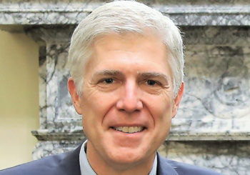 Trump Nominee Neil Gorsuch: No Friend to Small Business