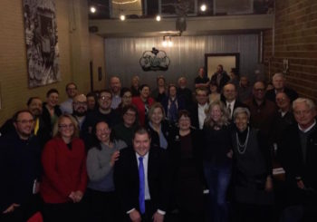 Beds Of Sticks – How Polk County Democrats Can Move Forward
