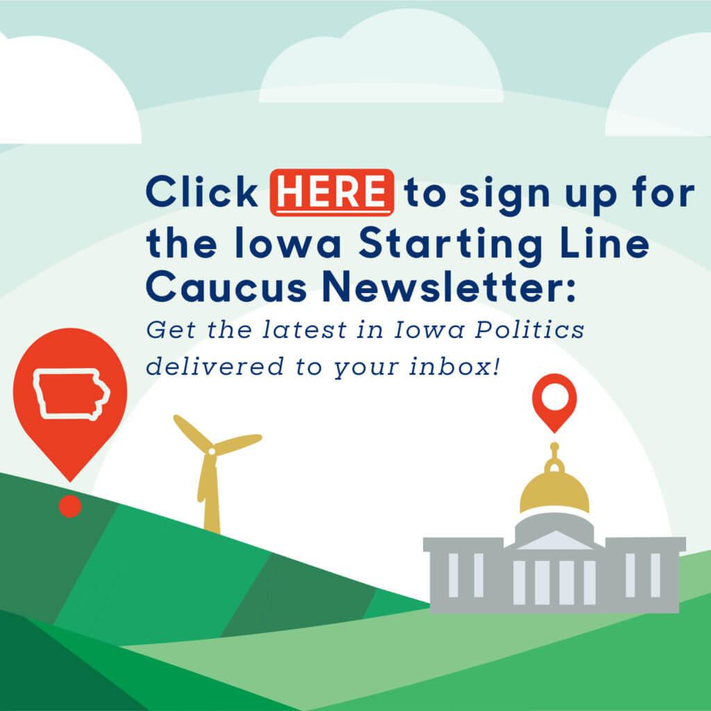 Ep111: What Doomed Iowa's Virtual Caucus - Iowa Starting Line