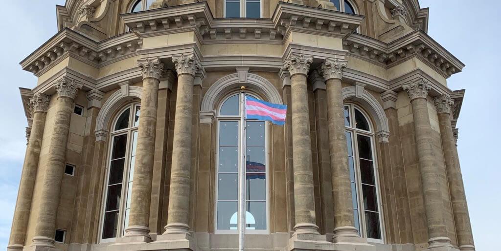 Anti-LGBTQ Bills Hurt Iowa's Values And Economy | Iowa Starting Line