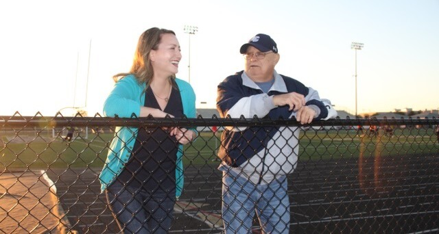 """""""Coach's Kid"""" Takes On Former Speaker In Council Bluffs' New Swing Seat 