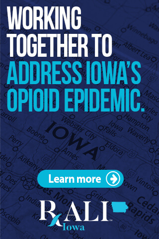 Advertise on Iowa Starting Line